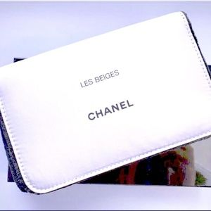 CHANEL - NEW cosmetic bag